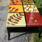 Refurbished Coffee Tables