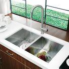 Modern Kitchen Sinks
