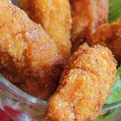 Chicken Finger Recipes