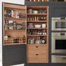 10 Ideas for an Organized Kitchen
