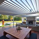 Outdoor Roofs - KIWI LOUVRES