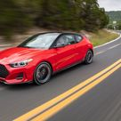 2019 Hyundai Veloster / Veloster Turbo - First Drive Review - Gallery