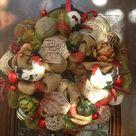Chicken Decorations