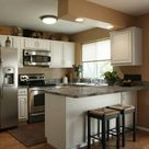 Small Kitchen Makeovers