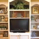 Decorate Bookshelves