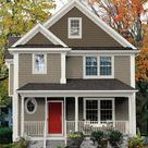 House Paint Colors