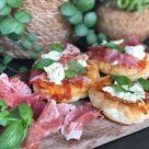 Scroppino maken met limoncello en prosecco   Familie over de kook