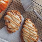 Pumpkin Scones Starbucks