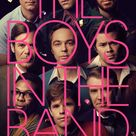 The Boys In The Band 2020 In 2020 Band Posters Movie Posters Minimalist Theatre Poster