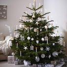 Festlich: Wir dekorieren den Christbaum | Wohnidee