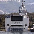 Mistral-class amphibious assault ship - Wikipedia, the free encyclopedia