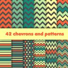 Chevron Patterns
