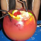 Fishbowl Drink