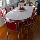 Retro Kitchen Tables