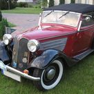 BMW 319 convertible model   1935   Pin X Cars Lets Talk About Cars