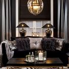 Animal Prints - Interior Decor Inspirations / Luxury furniture