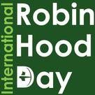 Robin Hood Day (@RobinHoodDayInt)