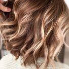 63 Charming hair colour ideas & hairstyles : Caramel Creme Hair Colour