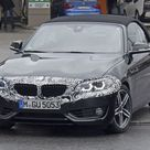 2018 BMW 2 Series Convertible   Don't Bother Waiting for It