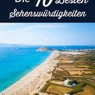 TOP 10 Naxos Sehenswürdigkeiten   Reiseführer + Tipps   Griechenland
