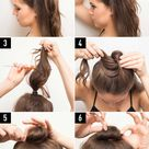 The boring bun is dead. Here are 16 ways to style the look you should be wearing instead.