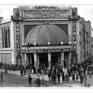 10 inch Photo. Astoria Cinema