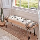 Wooden Benches, Indoor Upholstered Benches, Luxury Modern Storage Benches UK