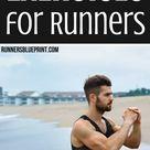 Runners Legs Strength Exercises —