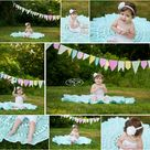 Baby Birthday Pictures