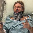 Evgeni Plushenko underwent another surgery on the spine – Celebrity News