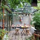 60 Ideen, wie Sie die Terrasse dekorieren können - ArchZine