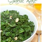 Recipes For Kale