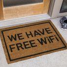 Cool Doormats