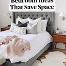 12 Best Small Bedroom Ideas That Save Space