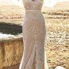 "Anna Campbell 2020 Wedding Dresses — ""Lumière"" Bridal Collection   Wedding Inspirasi"