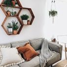 How To Make Bohemian Decor Earthy and Modern - Mommy Thrives