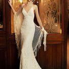 yolan cris revival vintage wedding dress collection 5