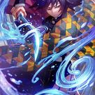 Giyu Tomioka [Demon Slayer]