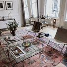 12 Einrichtungstipps für ein perfektes Wohnzimmer | Sweet Home