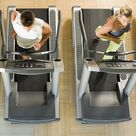 Treadmill Routine