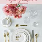 Wedding Registries