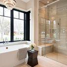 20 Stunning Large Master Bathroom Design Ideas - Page 3 of 4