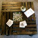 Crate Coffee Tables