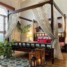 Summer ready bedroomdecor