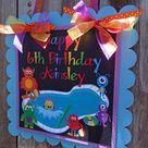 Birthday Pool Parties