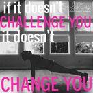 Inspiration Fitness