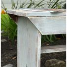 DIY Farmhouse Bench - Create and Babble