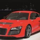 AUDI E tron R8 Concept 2013