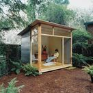 Cool Sheds