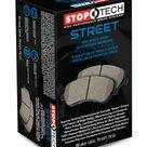 StopTech 95-99 BMW M3 / 01-07 M3 E46 / 89-93 M5 / 98-02 Z3 M series Front Brake Pads